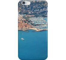 Nice, Cote d'Azur - France iPhone Case/Skin