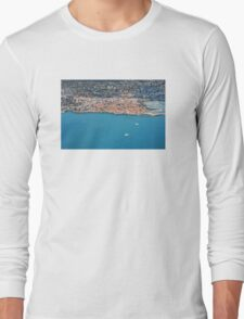 Nice, Cote d'Azur - France Long Sleeve T-Shirt