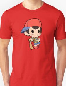 Super Smash Bros. / Earthbound - Ness Unisex T-Shirt