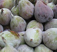 Figs - Borough Markets, London, UK by craigs79