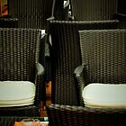 Chairs by farcaphoto