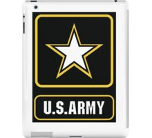 US ARMY iPad Case/Skin