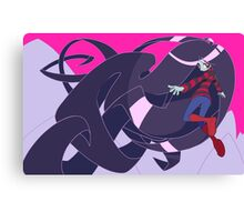 Adventure Time - Marceline Canvas Print