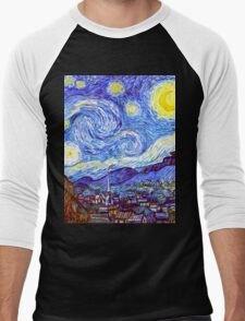 The Starry Night HDR T-Shirt