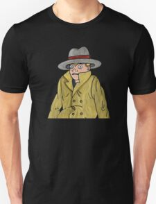 Vincent Adultman T-Shirt