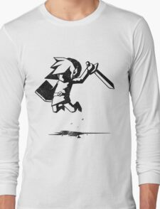 Legend of Zelda Long Sleeve T-Shirt
