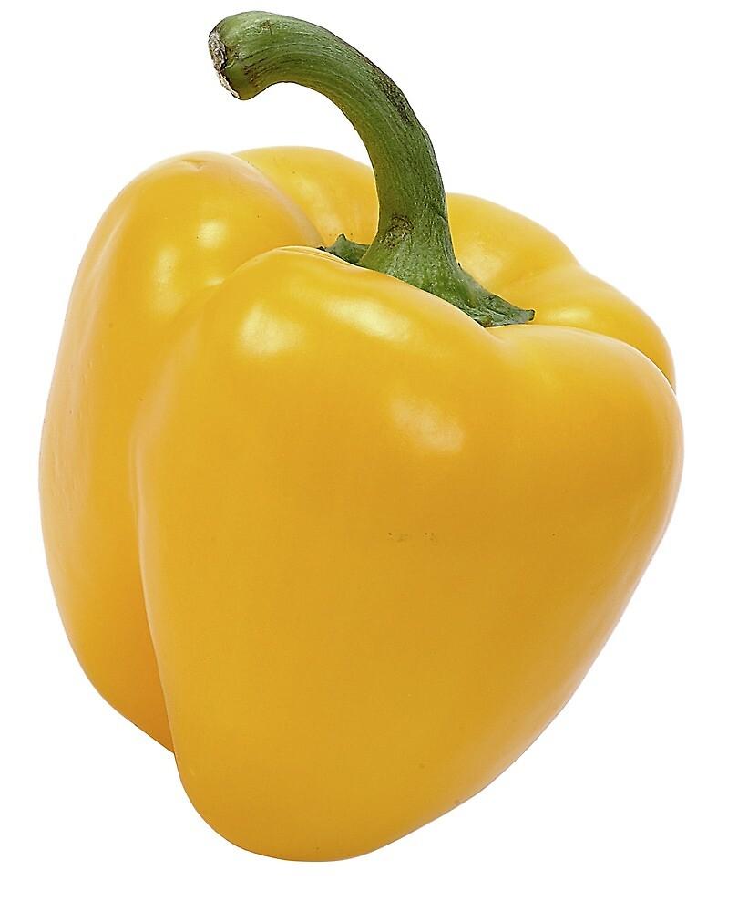 pepper by luigi diamanti