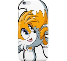 Sonic the Hedgehog - Tails iPhone Case/Skin