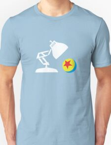 Luxo Jr Unisex T-Shirt