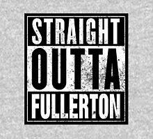 Straight Outta Fullerton Unisex T-Shirt