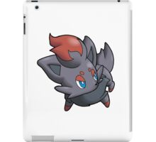 Pokemon - Zorua iPad Case/Skin