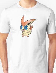 Pokemon - Victini Unisex T-Shirt