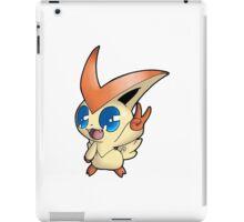 Pokemon - Victini iPad Case/Skin