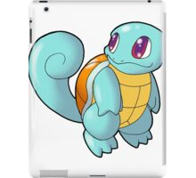 Pokemon - Squirtle iPad Case/Skin