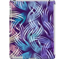 In the Icy Air of Night iPad Case/Skin