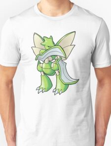 Pokemon - Scyther Unisex T-Shirt