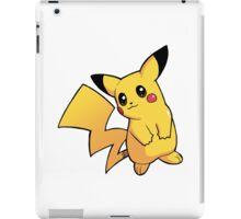 Pokemon - Pikachu iPad Case/Skin