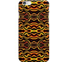 Tribal Art Abstract Pattern  iPhone Case/Skin