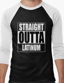 Straight OUTTA Latinum - Star Trek Men's Baseball ¾ T-Shirt
