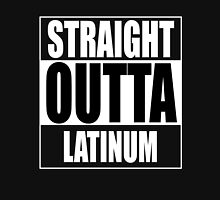 Straight OUTTA Latinum - Star Trek Unisex T-Shirt