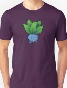 Pokemon - Oddish Unisex T-Shirt
