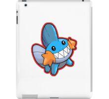 Pokemon - Mudkip iPad Case/Skin