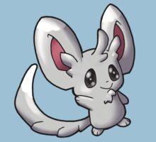 Pokemon - Mincinno Kids Tee