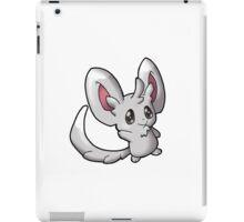 Pokemon - Mincinno iPad Case/Skin