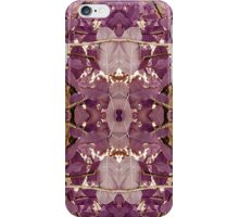 Nature Leaves Pattern iPhone Case/Skin