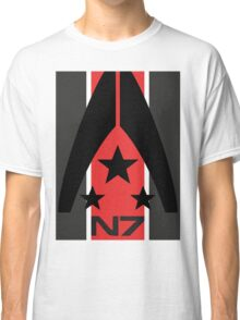 MASS EFFECT N7 Classic T-Shirt