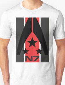 MASS EFFECT N7 T-Shirt