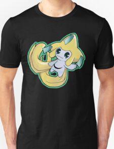 Pokemon - Jirachi Unisex T-Shirt