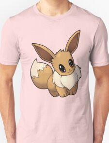 Pokemon - Eevee T-Shirt