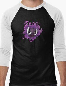 Pokemon - Gastly Men's Baseball ¾ T-Shirt
