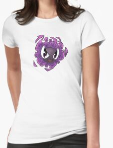 Pokemon - Gastly Womens Fitted T-Shirt