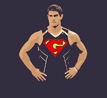 Jimmy Garoppolo - Superman Unisex T-Shirt