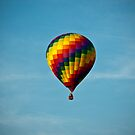 Up, Up and Away by eegibson