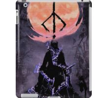 Bloodborne: Rancid Beasts, Every Last one of Us iPad Case/Skin