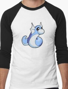 Pokemon - Dratini Men's Baseball ¾ T-Shirt