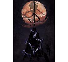 Bloodborne: Rancid Beasts, Every Last one of Us Photographic Print