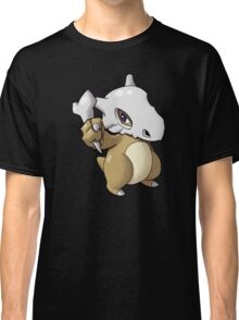 Pokemon - Cubone Classic T-Shirt