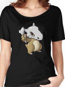 Pokemon - Cubone Women's Relaxed Fit T-Shirt