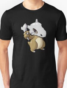 Pokemon - Cubone T-Shirt