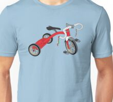 Bicycle Gateway Drug Unisex T-Shirt