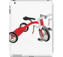 Bicycle Gateway Drug iPad Case/Skin
