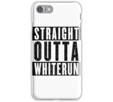 Adventurer with Attitude: Whiterun iPhone Case/Skin