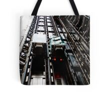 The Tyrell Corporation Tote Bag