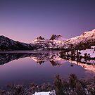 Pastel Dawn by tinnieopener