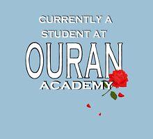 Ouran Host Club Student Shirt Unisex T-Shirt