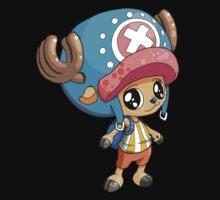 One Piece - Tony Tony Chopper Kids Clothes